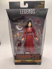 "Marvel Legends 6"" MCU Studios Katy Target Exclusive Shang-Chi Awkwafina"