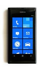 ✔️ Microsoft Nokia Lumia 800 16GB mobile smartphone RM-801 Unlocked