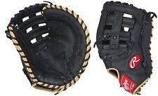 "Rawlings GFMPTBC 12"" Gold Glove Gamer XLE Youth Pro Taper Series First Base Mitt"