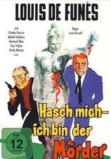 LOUIS DE FUNES -  Hasch mich ich bin der Mörder [FSK12] (DVD) NEU+OVP