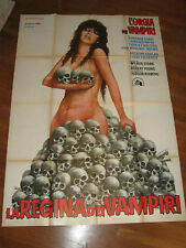 manifesto,B1A,LA REGINA DEI VAMPIRI,VAMPIRE CIRCUS,1971,R.YOUNG.CORRI,WALTERS