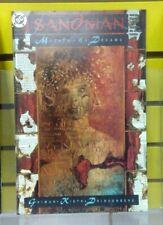 Sandman #4 Neil Gaiman Dc Vertigo 1989 Master of Dreams Vf Huge Auction Now
