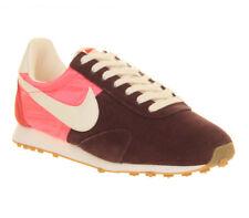 finest selection c0088 a8fae Nike Pre Montreal Racer Vintage para Mujer Zapato-Talla 7.5 Nuevo en Caja  Borgoña