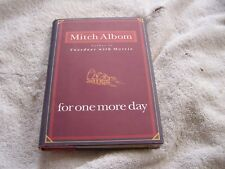Mitch Albom For One More Day 2006