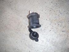 SEADOO SEA DOO Challenger Sportster Speedster 12 volt jack power plug 204470252