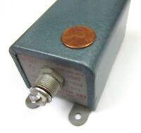New! ITT General Controls Auto Reset Thermopilot Relay A100YA2A (SPDT)