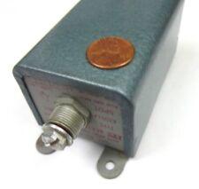 New ITT General Controls Auto Reset Thermopilot Relay A100YA2A (SPDT)