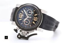 GRAHAM Chronofighter Oversize Limited 300