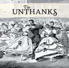 The Unthanks - Last (NEW CD)