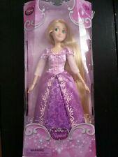 Disney Store Doll Rapunzel 12inch Figure New Sealed