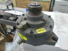 """New listing Heinrich Co 1-Ac Pneumatic 5C Collet Fixture Up To 1-1/8"""" Size 120 Max Psi Nice!"""
