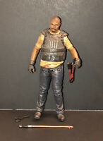 McFarlane Toys~AMC The Walking Dead Series 9 T-Dog Action Figure~OOB
