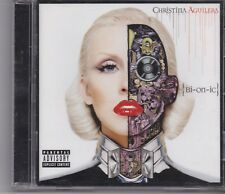 Christina Aguilera-Bi-On-Ic cd album