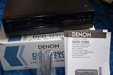Denon DCD 1290