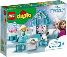 LEGO DUPLO Frozen II Elsa and Olaf's Ice Party 10920
