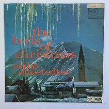 Eddie Dunstedter - The Bells Of Christmas - 1959 GT Britain - MFP - Vinyl LP