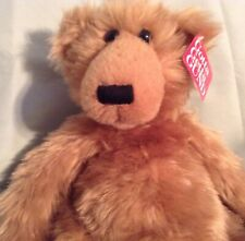 15 in SEATED HT GUND BEAR TINKER NEW WITH TAG