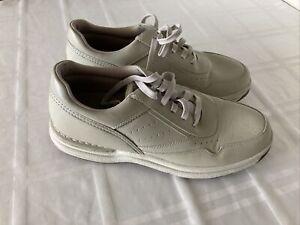Rockport Prowalker Mens Sz 9W Walking Shoes Leather TS1