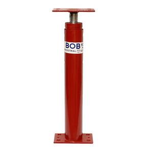 "BISupply   Basement Floor Jacks – 36"" Inch Adjustable House Jacks, Joist Posts"