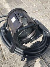 2 Profoto Fresnel Spots/Blitz klein, guter zustand, extrem stabil eine Klappe