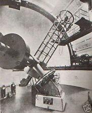 ASTRONOMIA_NEBULOSA_GALASSIA_HERSCHEL_MONTE WILSON_MAPPE CELESTI_ILLUSTRATO_1931