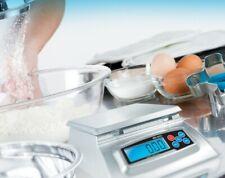 Balance de cuisine Professionnelle KD7000 Capacité 7Kg précise 1gr Grise MyWeigh