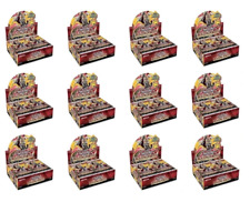 Blazing Vortex Booster Case (12 Boxes) YuGiOh 1st Ed. English SEALED SHIPS 2/5