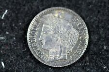New listing 1850 - A France 20 Centimes! #H18263