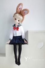 Yui special body girl DollZone 1/4 girl MSD size bjd doll 44cm