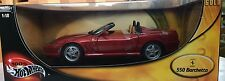 Hot wheels 1/18 550 Barchetta Ferrari, Gold Edition RARE