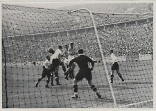 1936 BERLIN GERMAN OLIMPIC GAMES - Football Italian Team ORIGINAL PHOTO #146