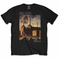 Pink Floyd Animals Album Official Merchandise T-Shirt M/L/XL - Neu