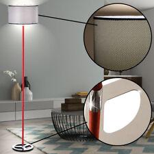rétro Support de lampe Tissu Chambre à coucher H 150 cm Plafonniers Lumière