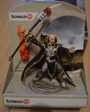 Schleich World of History Knights Drachenritter Magier 70114 Spielzeug