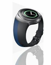OEM Samsung Replacement Band for Samsung Gear S2 - Mendini Navy