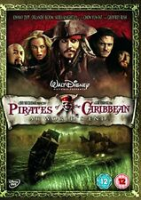 Pirates of the Carribean: At World's End [DVD] By Chow Yun-Fat,Naomie Harris,.