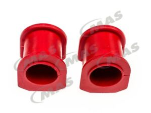 Suspension Stabilizer Bar Bushing Kit Front MAS BB80096