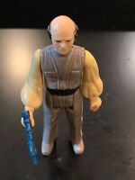 Vintage LOBOT Star Wars Action Figure 1980 Hong Kong - COMPLETE