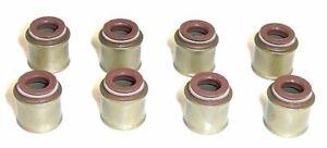 DNJ VSS604 Engine Valve Stem Oil Seal Set For 75-82 Nissan 210 310 B210 F10