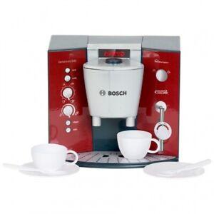 Kinderkaffeemaschine Klein Bosch Kaffeemaschine
