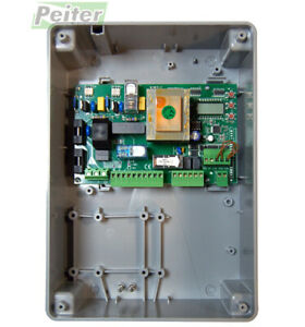 Beninca HEADY 230 Vac control board with built-in receiver (with ARC code)