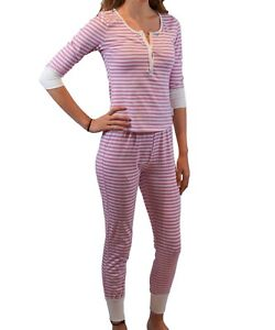 Natures Kit Clothing Organic Cotton Ladies Pajamas