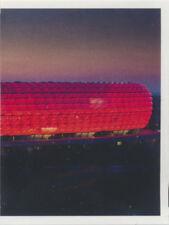 BAM1718 - Sticker 13 - Stadion - Panini FC Bayern München 2017/18