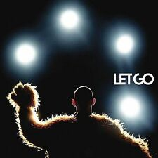 Let Go - S/T CD Spotlights Louise Run And Hide 120 BPM