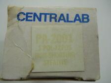 CENTRALAB PA-2001 NON SHORTNING STEATITE *NIB*