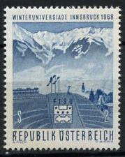 Europe Austria 1969 Sg#1550 Europa Mnh #d53170