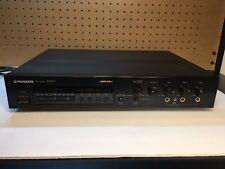 Pioneer Mic Mixer Ma-9 With Digital Echo (Karaoke mic mixer)
