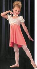 Group Lot of 9! Ballet Lyrical Dance Dress Costume 3- Child XS & 6- Small