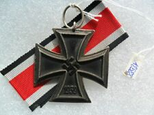 German ww2 Original Third Reich medal iron cross 1939 without makers mark