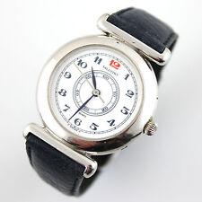 TALLYHO Swiss Made Sterling Silver Watch
